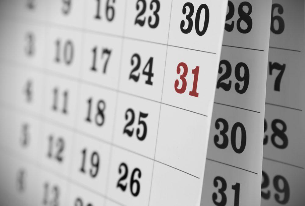 Zarządzenia czasem, czyli o korzyściach z planowania krótkoterminowego