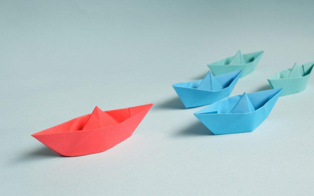 5 mitów rozwoju liderów, czyli dlaczego szkolenia nie działają?